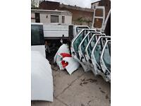 Ford transit mark7 parts