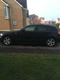 BMW 2.0 Liter 1 Series Sport