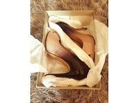 Brand new Kurt Geiger shoes