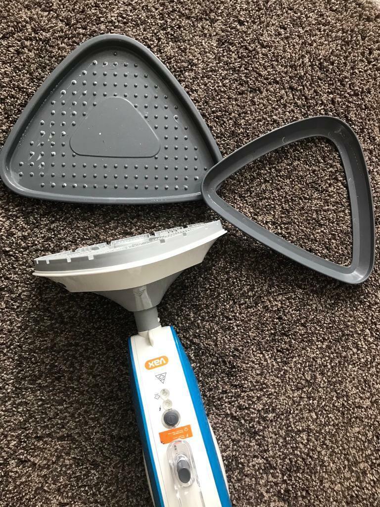 Vax steam mop - spare or repair   in Plymouth, Devon   Gumtree