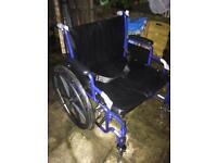 Wheelchair XL