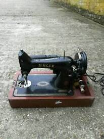 I buy sewing machines for cash