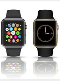 ANY APPLE WATCH WANTED