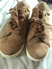 Genuine UGG women tomi sneakers