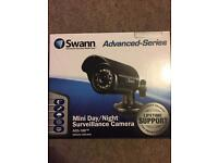 Swann Mini day/night surveillance camera