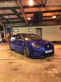 Focus ST Dreamscience tuned 300BHP