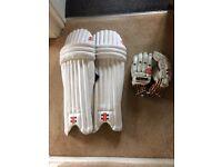 Cricket essorries