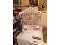 Bird cage. £25 ono