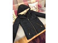 Size 12 jacket & coats