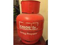 calor gas 3-9 kg propane