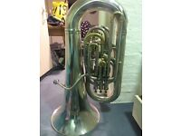 Besson New Standard Eb Tuba