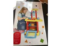 Cook and Go Kids Kitchen