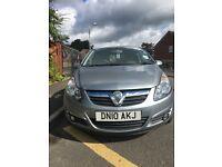 Vauxhall Corsa 1.4i 16v SXi 3 dr