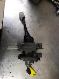 Yamaha vity ignition key