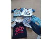 Boys Top/shirt bundle