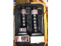 METZ FLASH flashgun camera photography hammerhead