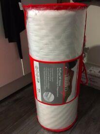 NEW Mattress Topper 140x200cm