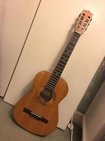 Encore classical guitar