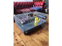 Rat cage/ rodent cage, job lot, rat, hamster, gerbil, plus accessories
