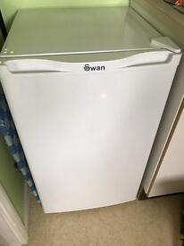 Swan under counter fridge