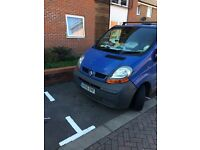 2006 Renault Trafic 1.9 dci