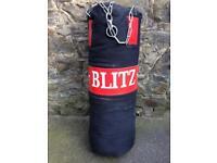 Blitz Punch Bag