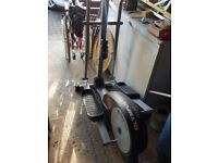 Olympus Strider Crosstrainer For Sale.