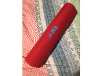 Brand New Unused Red Barbell Pad