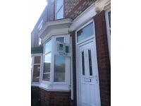 A beautiful 2 bed house to let,great location in Darlington