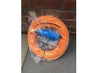 Caravan cables brand new