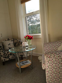 3 Double Bed Village Cottage in Forgandenny, Perthshire 4 - 5 Month Short Term Let