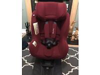 Nuna Rebl Plus infant & toddler car seat