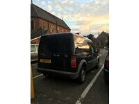 Ford transit connect 1.8 d