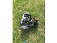 Powakaddy C2i golf trolley