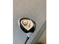 Taylormade R11 Driver 9 Degree
