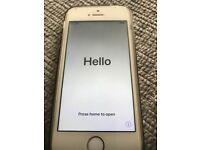 iPhone 5s excellent condition grey unlocked