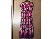 Ladies dress per una BNWOT size 14