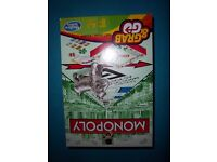New Grab & Go Monopoly Game IP1