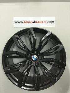 MAGS 20 POUCES BMW x5 – x6 X5M X6M / Ensemble mags + pneus HIVER *HIVER* 2 SUCCUSALES : QUÉBEC / LAVAL