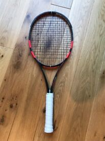 Babolat Pure Strike 100 Tennis Racket. Grip 3. Fantastic Condition.!
