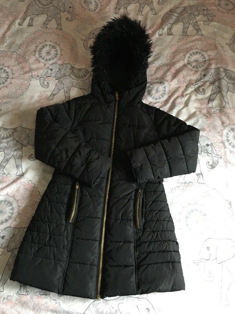 07dd1c58c Girls coat age 7 years from next