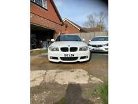 BMW 123d m sport e82 (coupe)