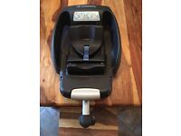 Quinny Buzz Xtra Complete Travel System Pram with Maxi Cosi seat and Isofix Base