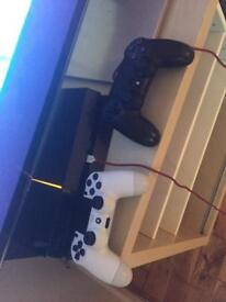 Ps4 wanting to swap for Xbox and gta