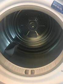 Indesit tumble dryer 7kg evented