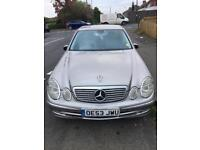 Mercedes in great condition