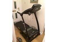 Reebok ZR8 treadmill (RRP £1099)
