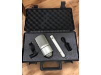 MXL 990/991 condenser mic kit