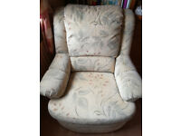 Two G-Plan Armchairs - Good Condition