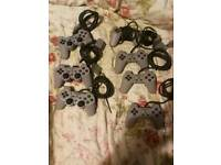 Ps1/2 controllers